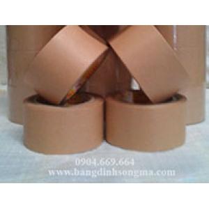 Băng dính giấy xi măng trơn
